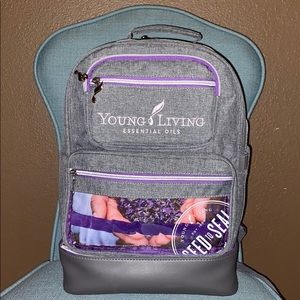 Young Living 2019 Convention Backpack